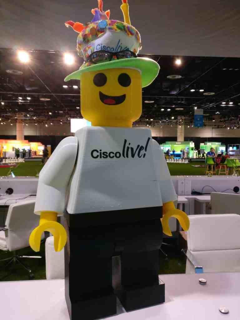 Nice Lego CLUS Thing