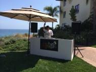 DJ Mike Sultoni
