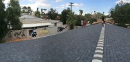 Rooftop shoot on DoKnock's house