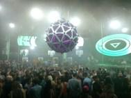 Drais disco ball