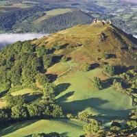 Trojan Kings, Welsh Giants and Arthurian Legend