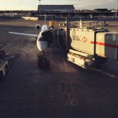 Pierre Elliott Trudeau Airport