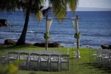 Such a beautiful place to wed!