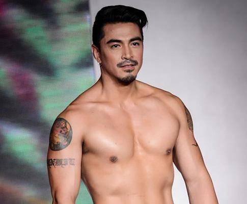 Mr Gay World 2017: Trai Philippines đánh sập áp đảo trai toàn cầu