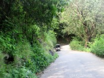 manarkkad anaikaty road