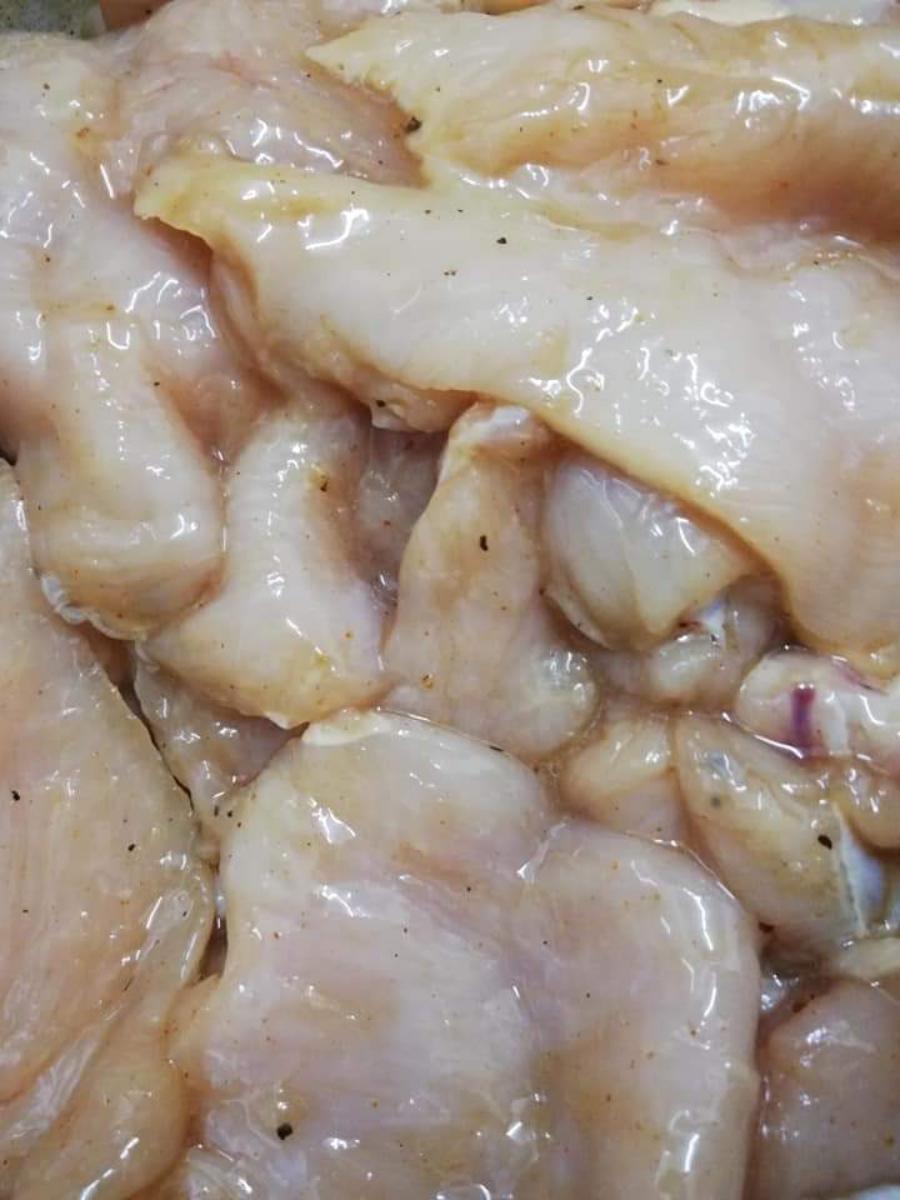 Tidak Perlu Beli Lagi Wanita Ini Kongsi Resepi Ayam Gunting Ala Uncle Bob