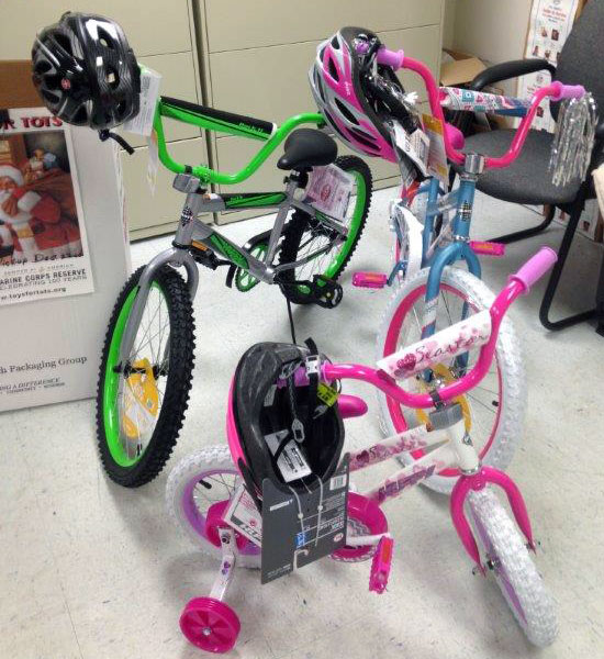 2016-12-Toys-for-Tots-bikes-1(web)