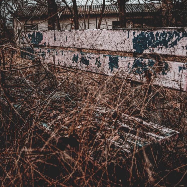 #iamlost verlassene orte altes bergbad petersberg