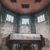 Altes Krematorium - Dessau (1)