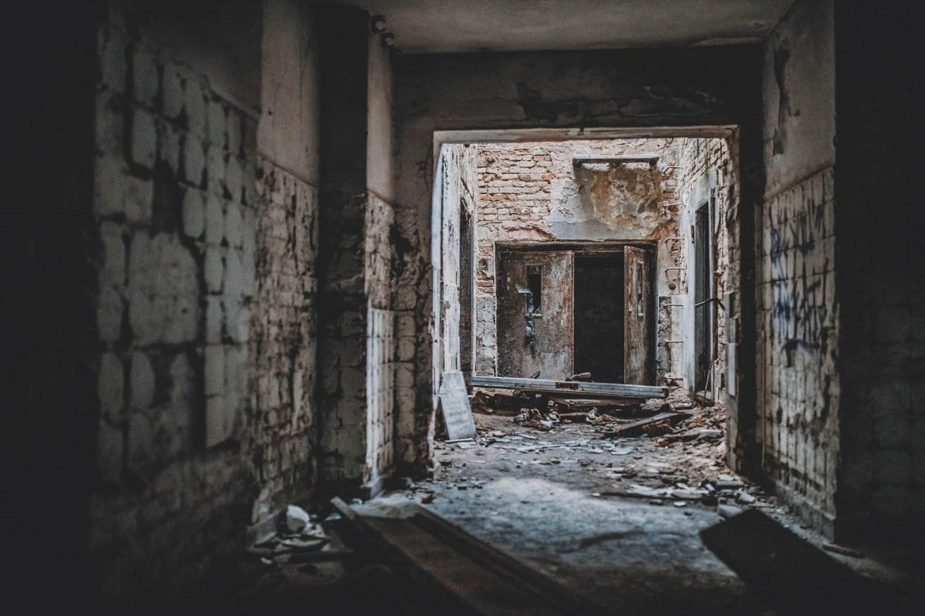 Altes Krematorium - Dessau (12)