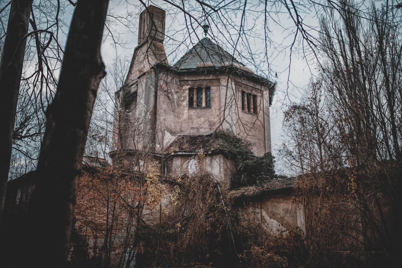 Altes Krematorium - Dessau (20)