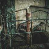 Altes Krematorium - Dessau (26)