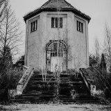 Altes Krematorium - Dessau (8)