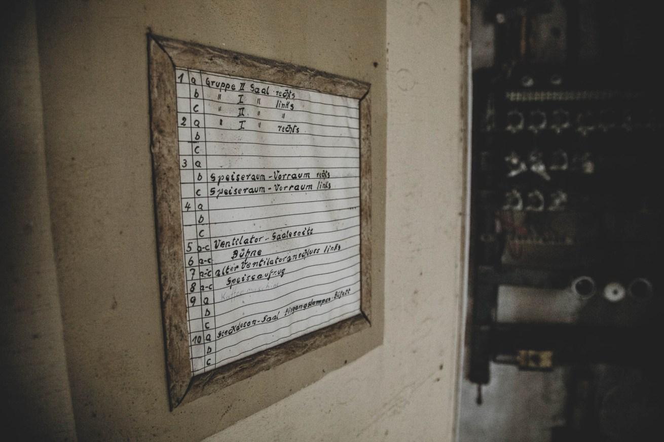 iamlost verlassene orte Wilhelm Rauchfuß Brauerei Halle