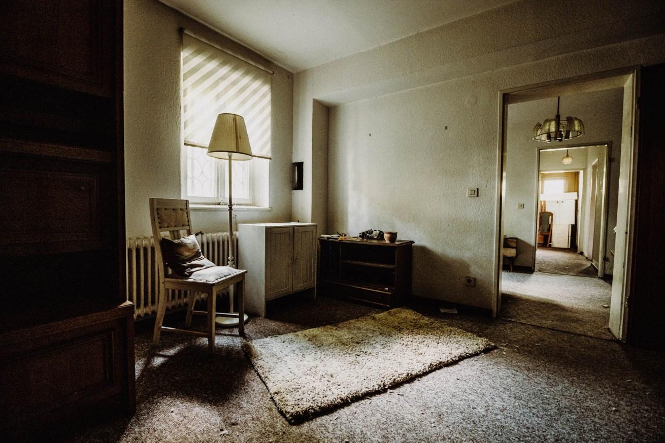 Lostplace Niederrhein - Villa B (62 von 131)
