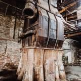 Lostplace Niederrhein - Metalwerke Bender (83 von 124)