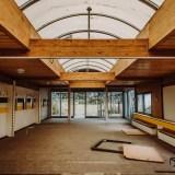 Lostplace Niederrhein - Tagungshotel (1 von 47)