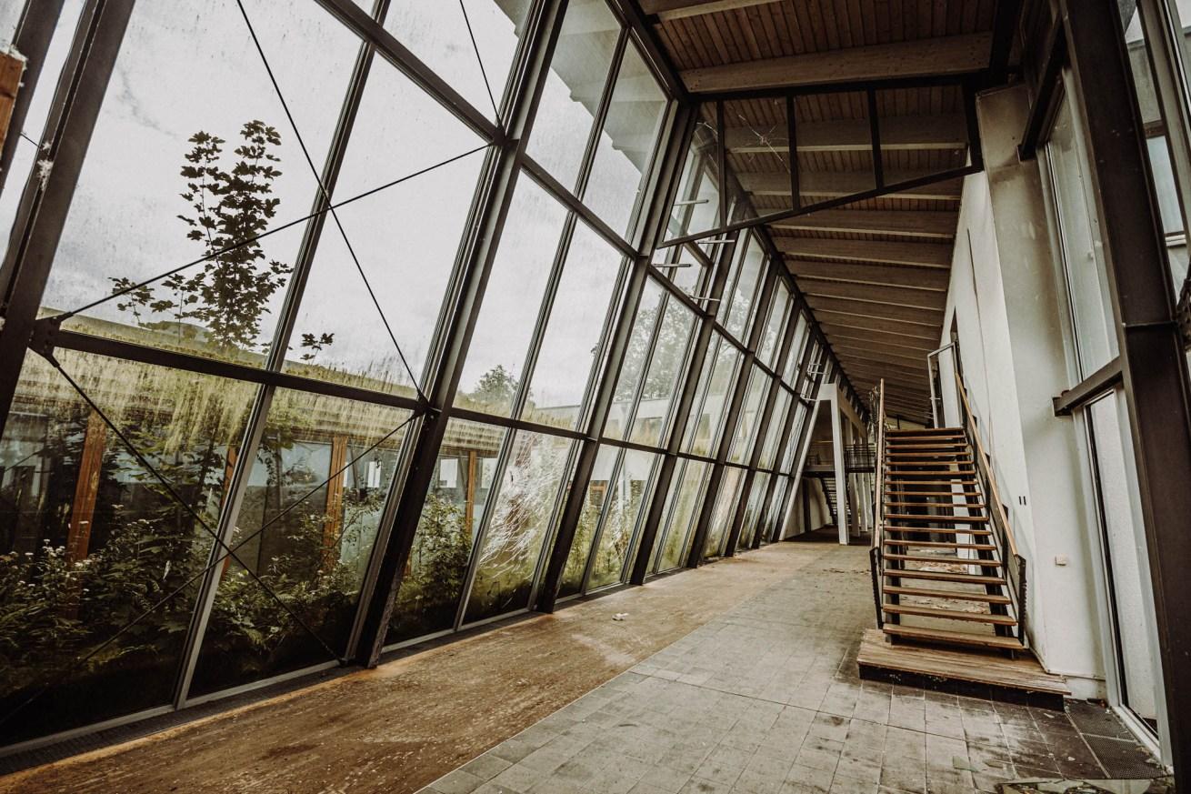 Lostplace Niederrhein - Tagungshotel (41 von 47)