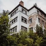 Lostplace-Thüringen-Kinderheim Hilde Koppi - Schleusingen (37 von 97)
