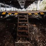 Lostplace - Güterbahnhof (25 von 117)