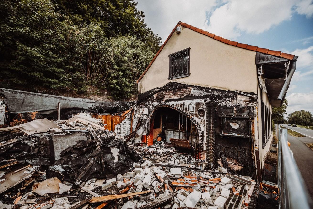 Lostplace Niederrhein - Haus Manier Kalkar (56 von 71)