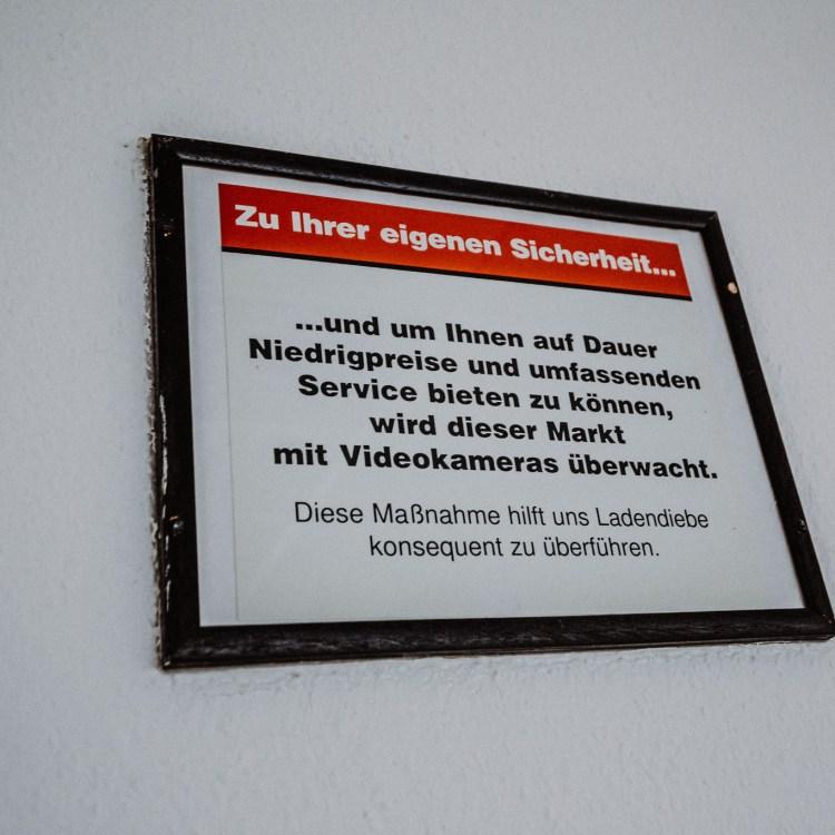 iamlost verlassene orte lostplace lostplaces urbex urban exploring Thueringen Saalfeld Jena Schillerpassage