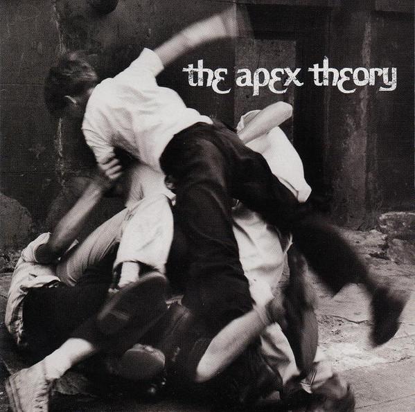 Apex Theory Topsy Turvey