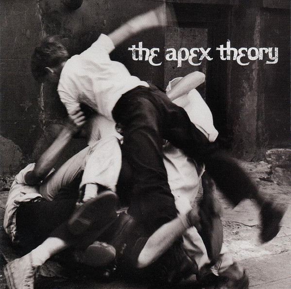 Apex Theory Topsy Turvey