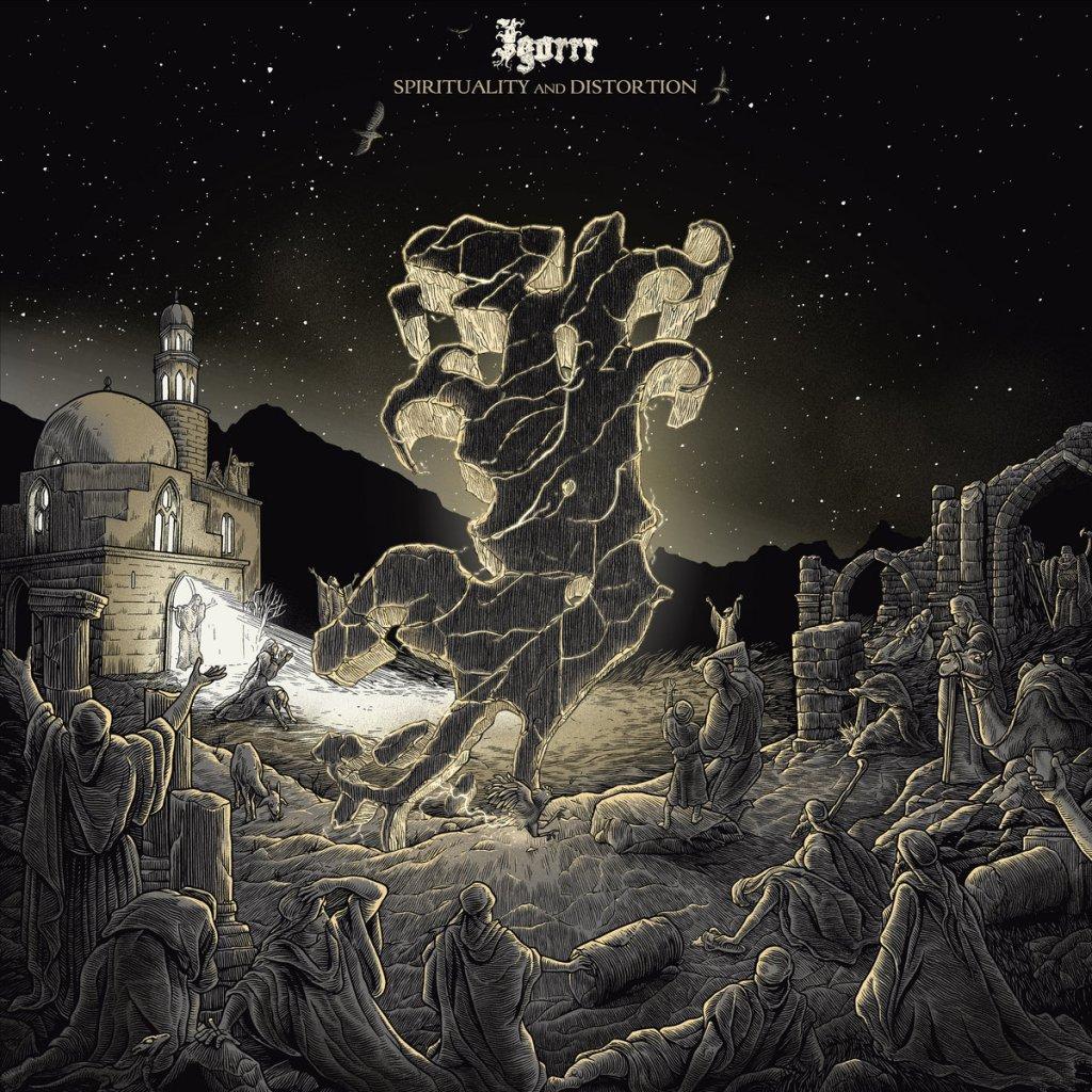 Igorrr Album