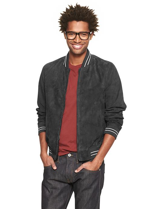 Trendy Now: Manchic's Picks from GQ for Gap 2013
