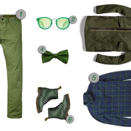 Trendy Now: St. Patrick's Day Galore
