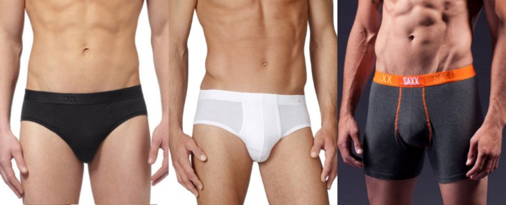 Briefs Lines: Shopping For Men's Underwear At A Bra Store – Town Shop