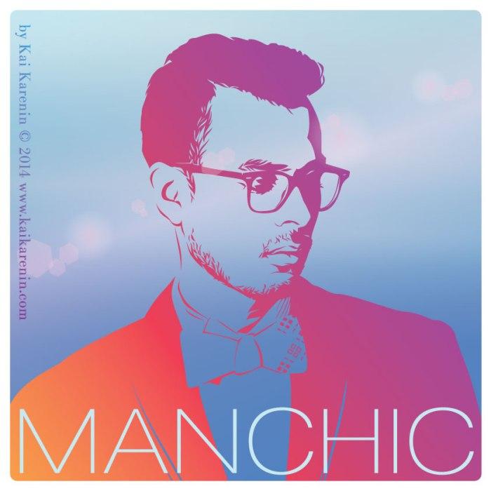 Manchic Exclusive: Kai Karenin