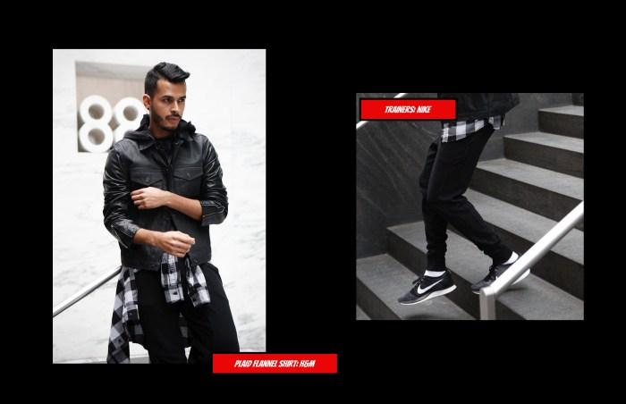Drop-Crotch Sweatpants… Trendy Or Trendon't?