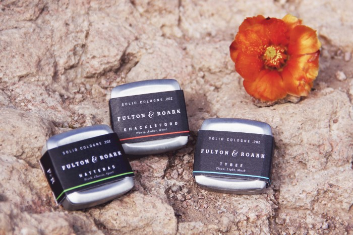 Fulton and Roark, Such Dandy Solid Cologne