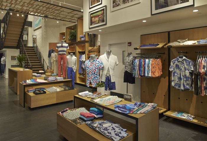 The Bonobos Fifth Avenue Flagship Store Is Now Open