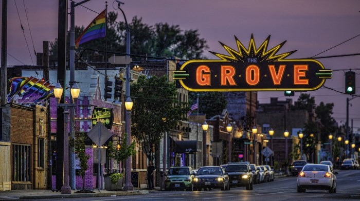 St. Louis, A New Gay Pride Destination