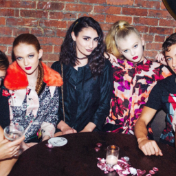 Strut! The Best New York Fashion Week Party