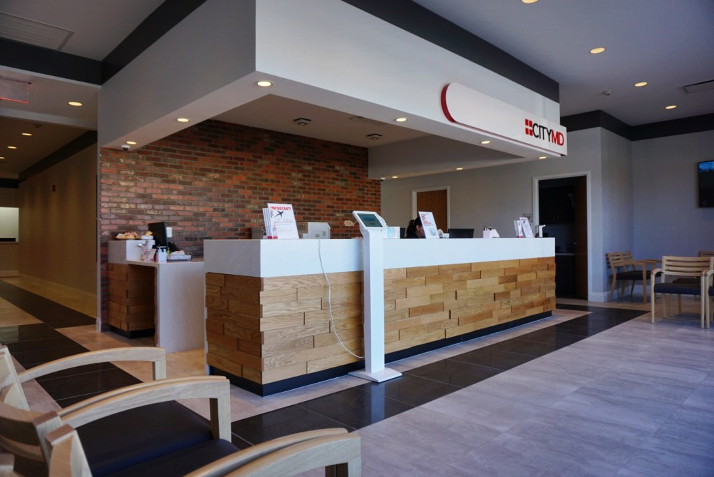 CityMD is crafting a better urgent care experience