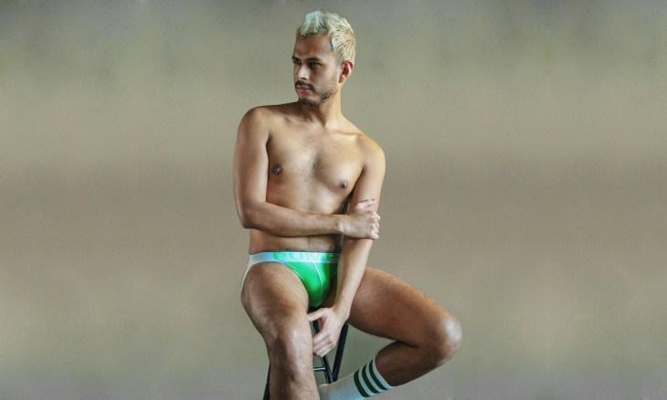 The Underwear Expert Club