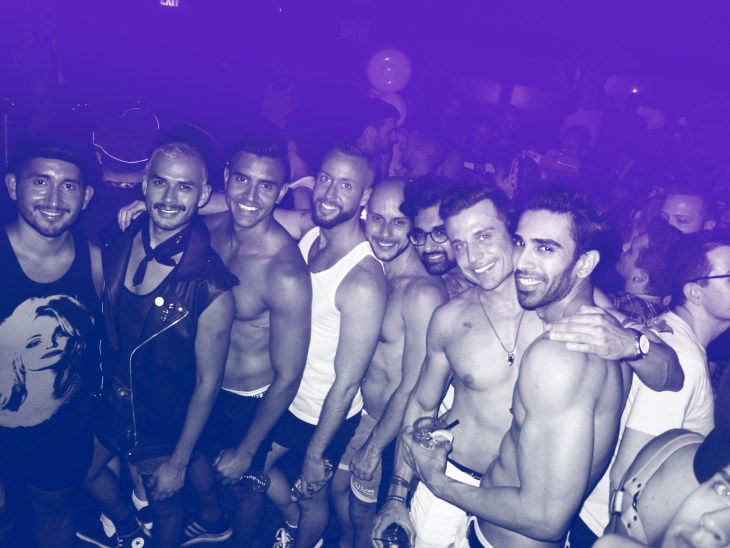 5 parties I'm checking out during Dallas Pride 2017