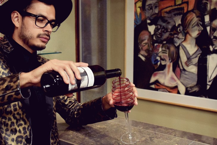 Wines of Garnacha, the perfect dinner party guests