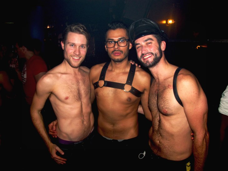 Your Gay Winter Guide to New York City