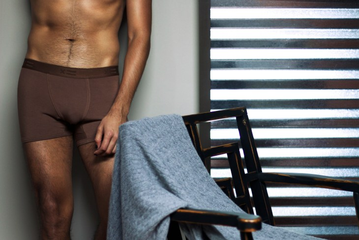 How I sold a pair of worn underwear for almost $2000