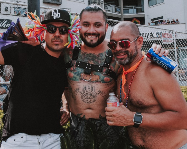 The Best Photos From Dallas Pride 2018