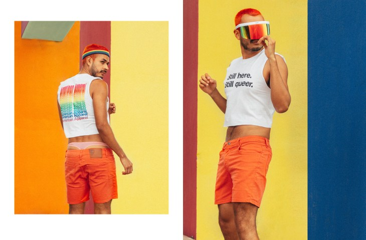 Pride Merch Honoring Stonewall 50 By Giving Back To The LGBTQ Community