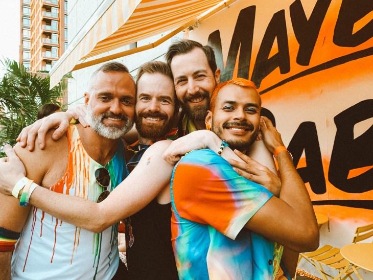 NYC Pride 2019: A Stonewall 50 Grandiose and Global Celebration