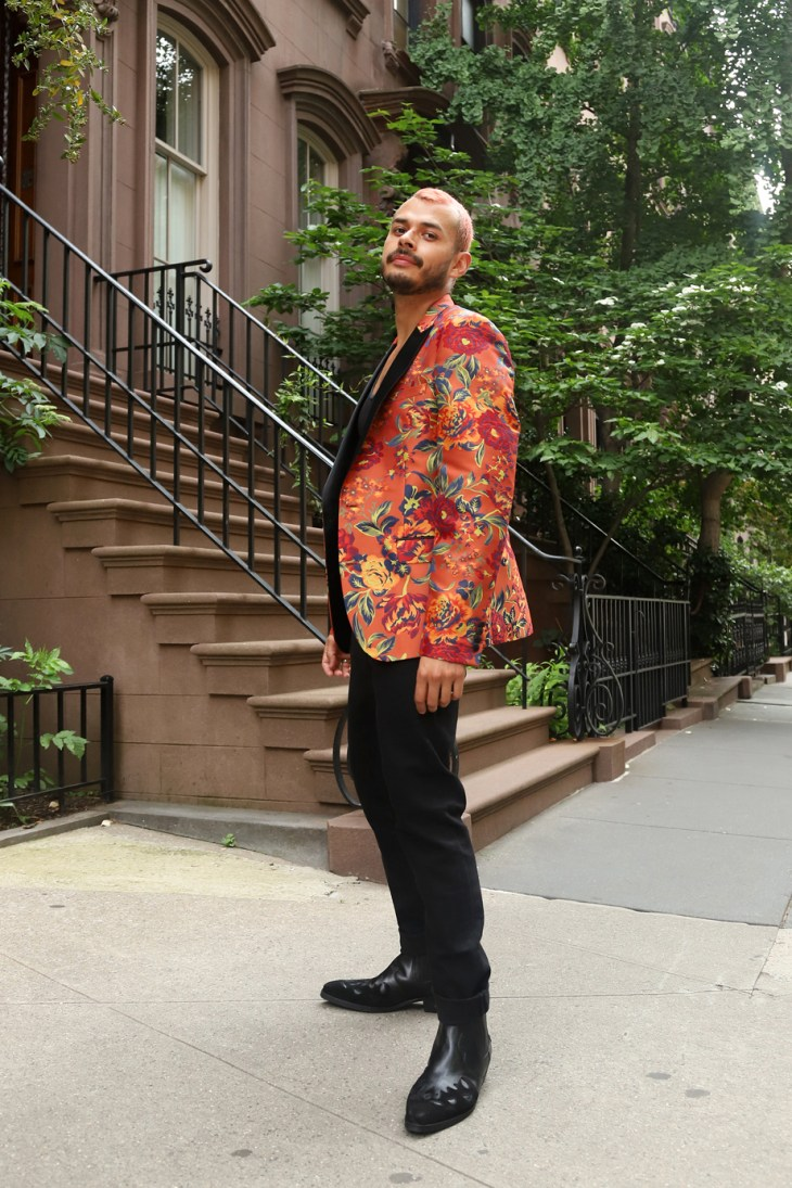 New York Fashion Week: Men's Summer 2019