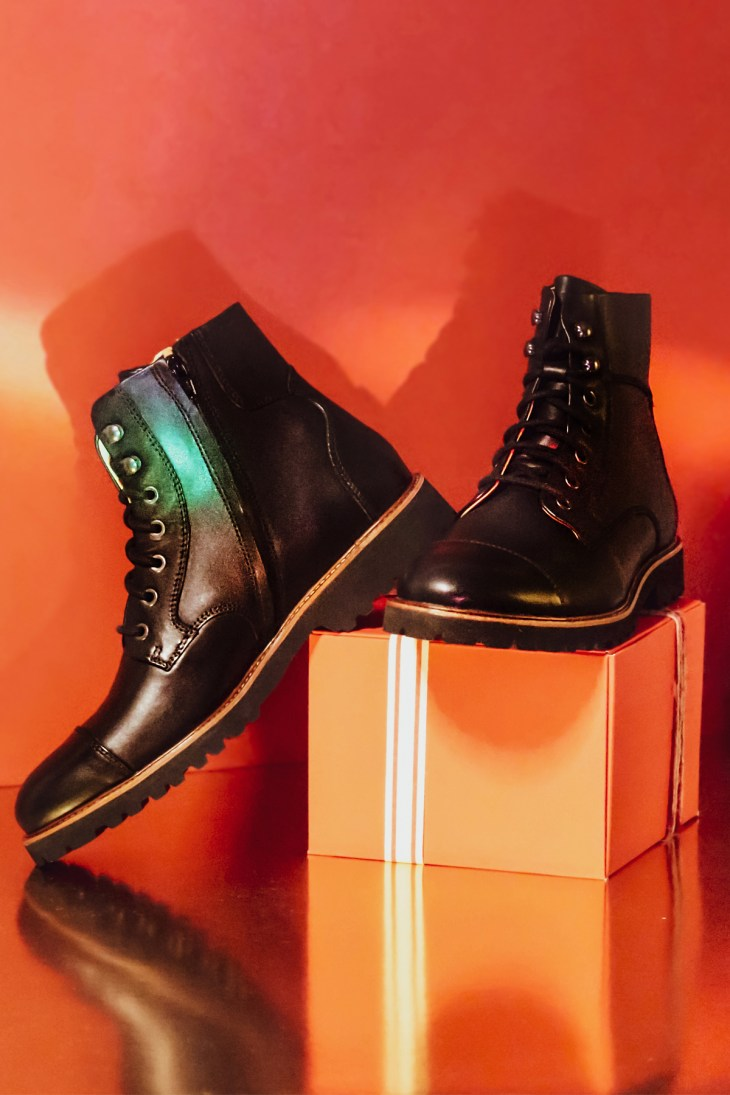 Samuel Hubbard Uptown Maverick Boots