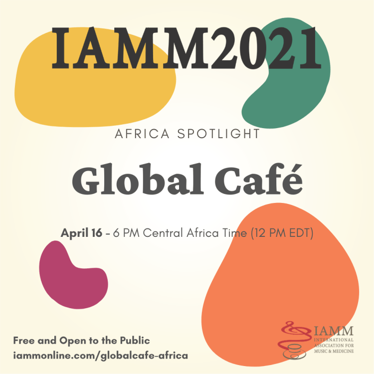 Correct Global Café - Africa